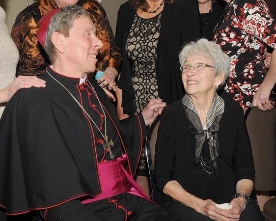 Bishop Berg Ordination