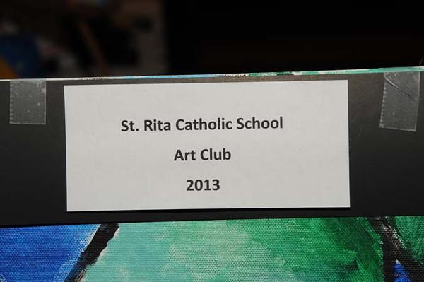 Catholic Schools Banquet 2014